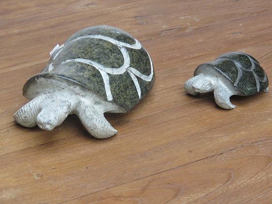 Schildpad - klein