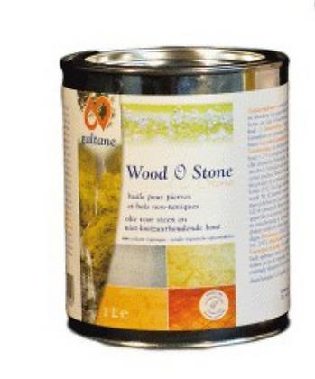 Wood O Stone
