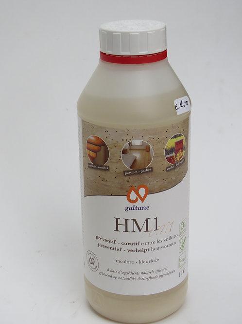 Verhelpt houtwormen - HM1