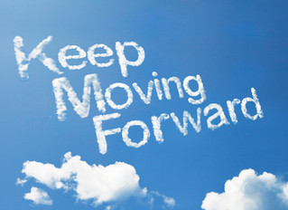 Top 11 Ways to Keep Moving Forward and the reasons they work