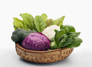 3 Veggies That Fight Abdominal/Visceral Fat?
