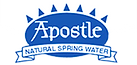 Apostle natural spring water at Red Hot Health