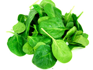 """Spinach the winter """"Superfood"""""""