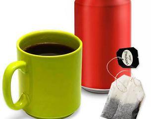 Is Caffeine Shrinking You?