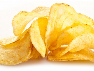 "Potato Chips: Are You Eating This All-Time Favorite ""Cancer-in-a-PAK"" Snack?"