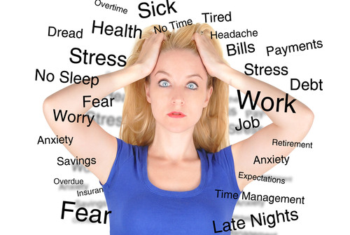 3 HOT Tips to get lean and de-stress (demolish cortisol)