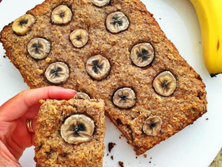 Delicious Sticky Date Banana Cake