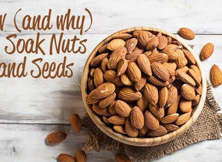 Activate your NUTS to get more out of them