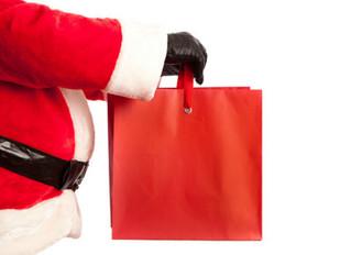 RedHOT Christmas Kilo Control