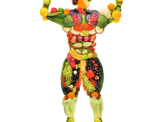 Vegetable Power for FAT LOSS