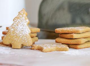 Christmas Gingerbread: Gluten Free Recipe
