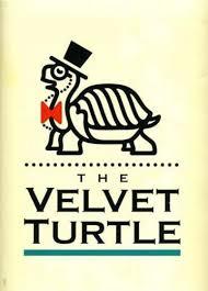 The Velvet Turtle