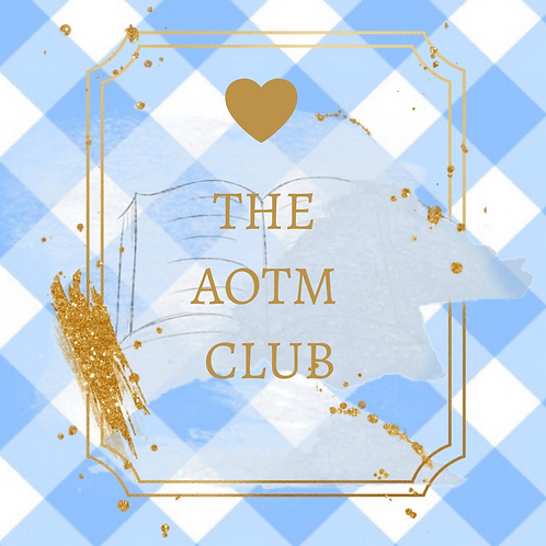BGP Adventure of the Month Club