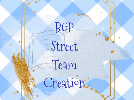 STREET TEAM WANTED {Domestic and International}