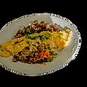 """Omelette """"Champignons"""""""