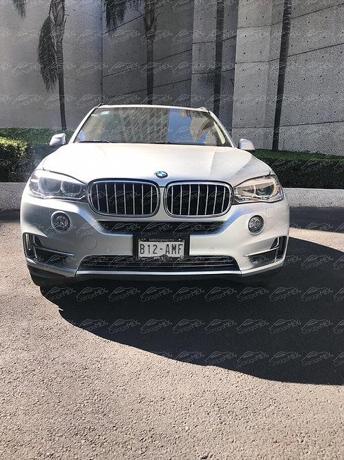 BMW X5 Híbrida Blindada Nivel 3 Plus
