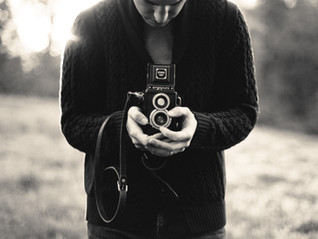 5 Great Reasons to Hire a Professional Photographer
