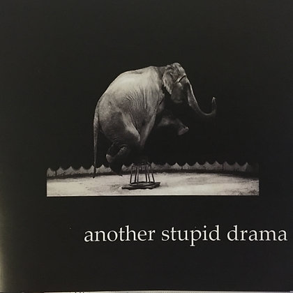 another stupid drama - Physical CD