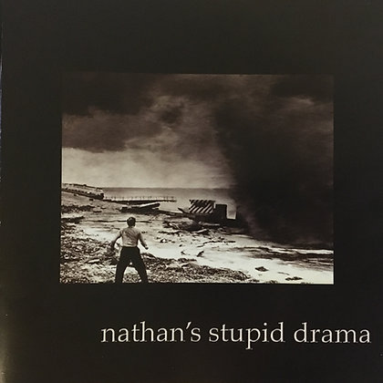 nathan's stupid drama - Physical CD