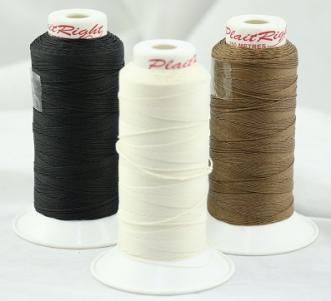 Spool Of Plaiting Thread