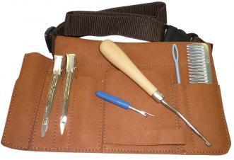 Braiding Kit- 8 Pieces