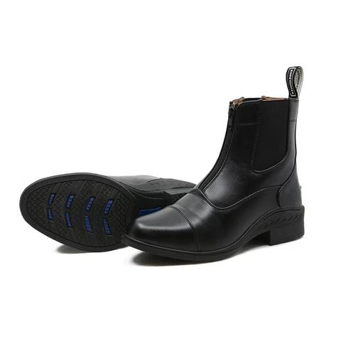 Eurohunter Zip Paddock Boot