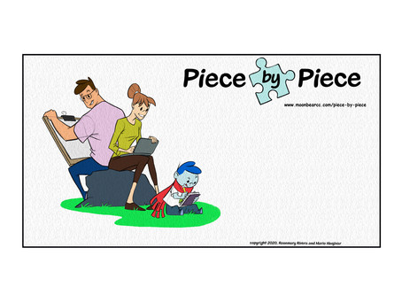 Why My Family Created a Comic Strip About Autism
