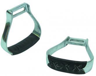 Aluminium Oxbows & Tread