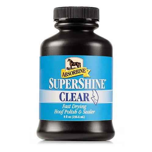 Absorbine SuperShine Hoof Polish - Clear