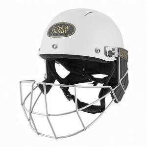 New Derby Polox Helmet
