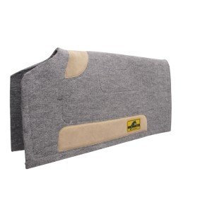 Horsemaster Cut Back Felt Saddlepad