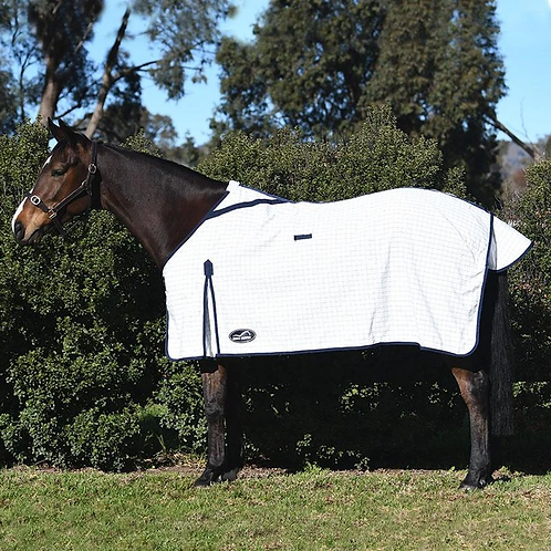 Grand National Deluxe Rug