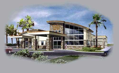 Prescott Surgical Center