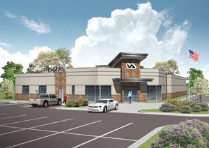 Galesburg VA Clinic