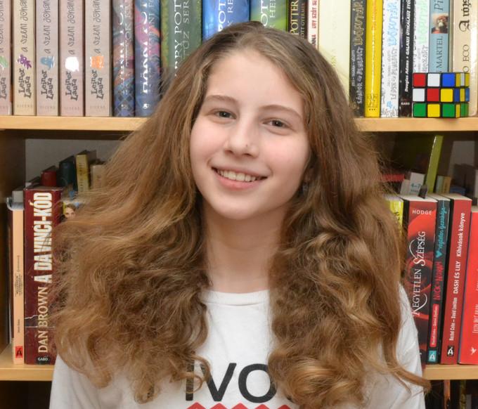 A hét szerkesztője: Szűts Anna