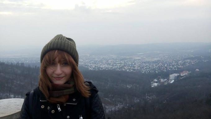 Interjú a Massza borítótervezőjével, Tóth Patríciával