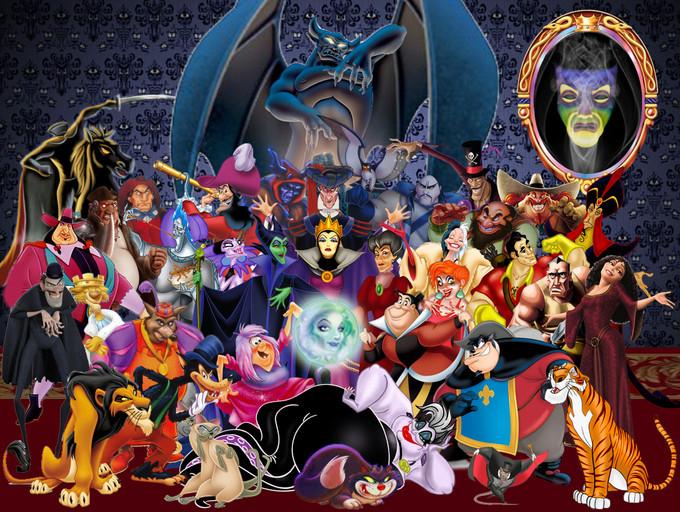 Gonosz karakterek, akik megérdemelnék saját történetüket