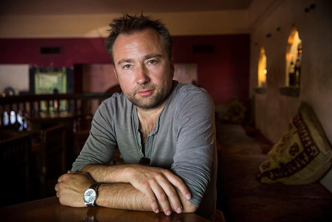 """""""Igenis lehet bénázni"""" - interjú Tasnádi Istvánnal"""