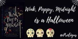 Wink Poppy Midnight-projekt!