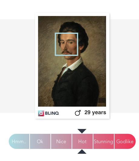 Az applikáció, ami megmondja, ki a legszexibb író