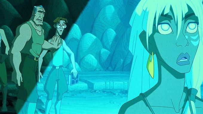 Mi lett volna, ha... elszabadul Atlantisz kristálya?