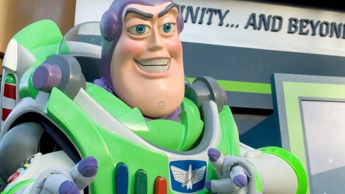 Mi lett volna, ha... valóra válik Buzz Lightyear álma?
