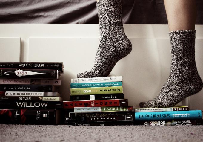 Rendszerezzünk könyvespolcot!