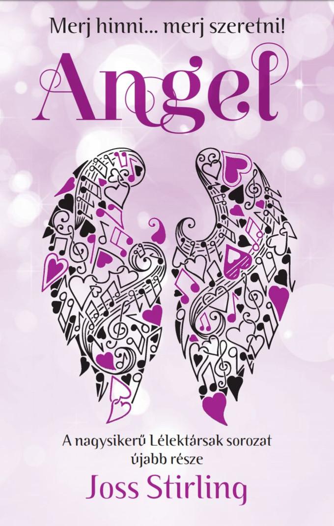 Olvass bele Joss Stirling Angel című regényébe!