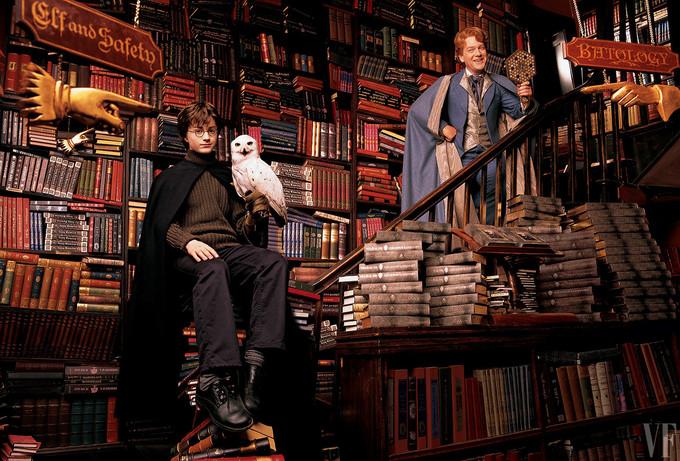5 könyvesbolt, ahová el kell jutni egyszer