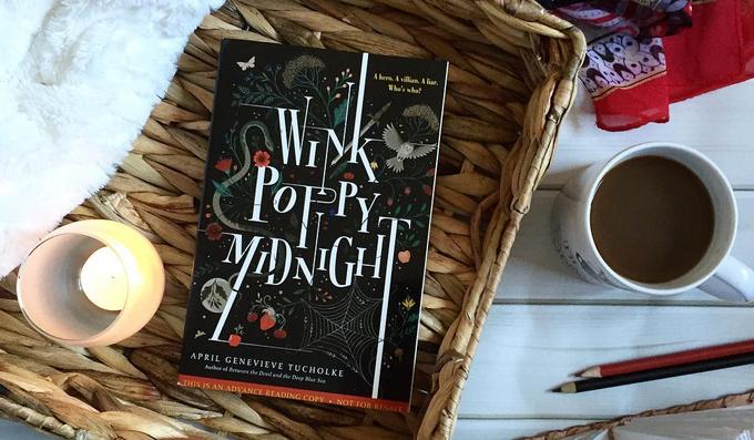 5 ok, amiért a Wink Poppy Midnight lesz idén az egyik kedvenc könyved