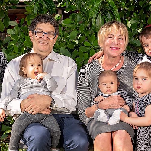 Zakem Family