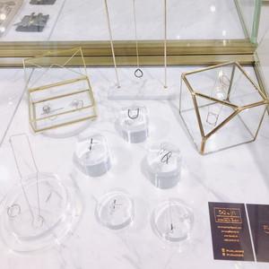 PMQ Loupe Janus Ng 5+2 Experimental Jewellery Chow Tai Fook