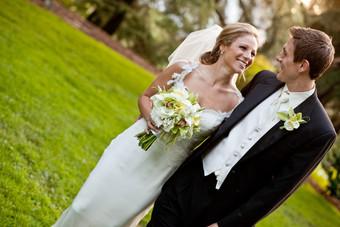 Palmetto Dash Weddings Fast Weddings