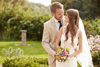Dash Weddings fast Weddings